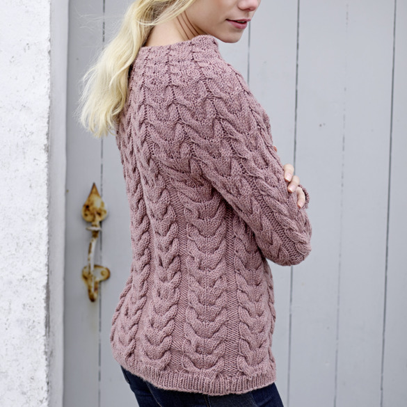 Dinner out sweater