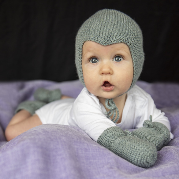 Baby quintessentials - Lovely