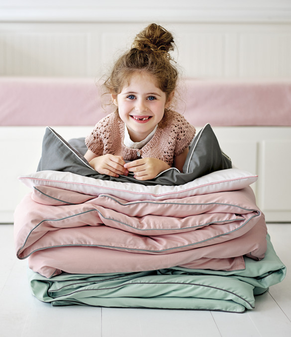 Bed linen - Adult and children's